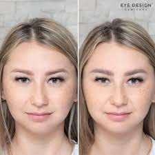 microblading permanent makeup laser