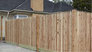 How To Build A Colorbond Fence Bunnings Warehouse