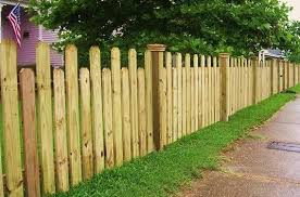 Spaced Picket Fences Factory To You Fence