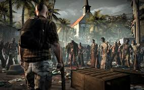 11 best open world zombie games to play