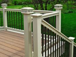 Solar Post Lights For Deck Or Fence Posts