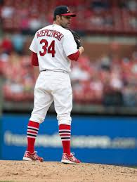 Indians Acquire Marc Rzepczynski - MLB Trade Rumors
