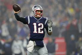 Tom Brady has 'more to prove.' Isn't he already the GOAT? - Los ...