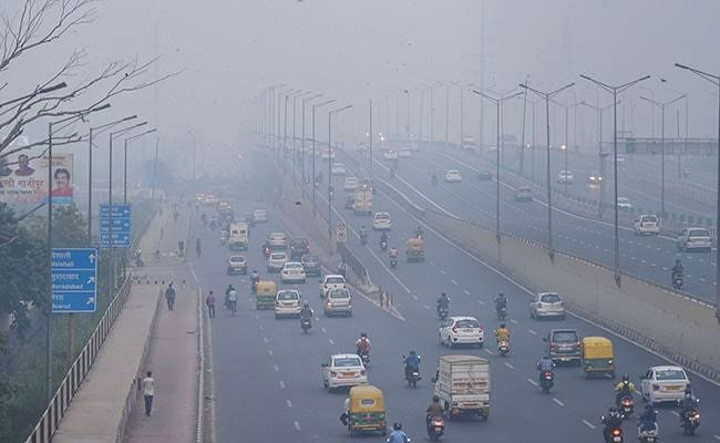 Image result for delhi air pollution""