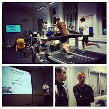 "Adela Carter on Twitter: ""Sport science in action @Wilson_SC91 @RoryMack3  @AshleyDowning23 @DannyMawer18 @dwhembro @Woodington89 @podium_perf  http://t.co/as4wWP7mPr"""