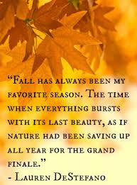 fabulous fall quotes wonderful words for autumn words