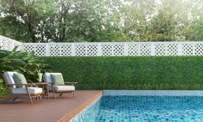 1 783 Swimming Pool Fence Stock Photos Pictures Royalty Free Images Istock