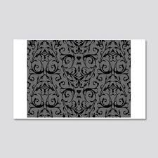 Gothic Wall Decals Cafepress
