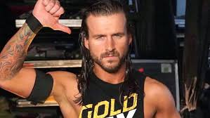 Backstage Update On Adam Cole's WWE Contract