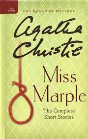 Miss Marple: The Complete Short Stories de Agatha Christie - Grand ...