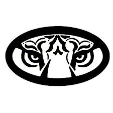 Ncaa Auburn Tigers Logo Emblem Car Sticker Vinyl Decals Black 20x12cm Buy At A Low Prices On Joom E Commerce Platform