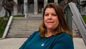 Genevieve McDonald — a lobster boat captain and legislator — to graduate  with highest distinction - UMaine News - University of Maine