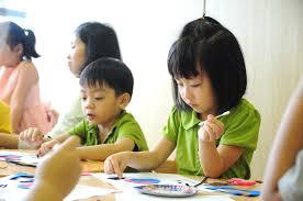 Lợi ích khi cho trẻ học tiếng Anh bằng hình ảnh - Casa dei Bambini