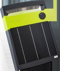 Patriot Sg1000 Solar Fence Charger