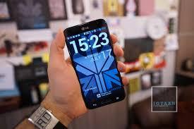 LG Optimus G Pro E988 / E 985 Review ...