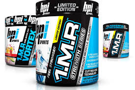 bpi introduces 1mr strength series its