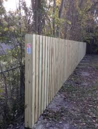 Superior Fence Rail Jacksonville Fence Company