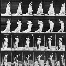 Eadweard Muybridge lady | Eadweard muybridge, Most famous photographers,  Poses