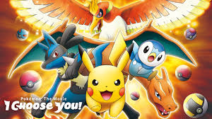 Is 'Pokémon the Movie: I Choose You!' (2017) available to watch on ...
