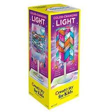 Faber Castell Creativity For Kids Color Changing Light Light Up Room Decor For Kids