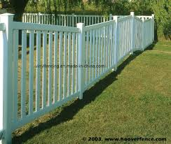 China Aluminum Fence Vinyl Fence China Vinyl Fence Pvc Fence