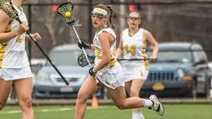 Lynette Smith - Women's Lacrosse - Clarkson University Athletics