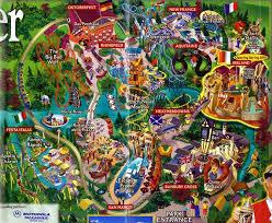 busch gardens map williamsburg s