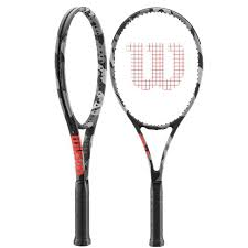 2019 pro staff 97l camo tennis racquet