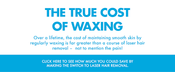 laser hair removal the cosmetic clinic