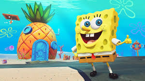 spongebob remaster will include cut