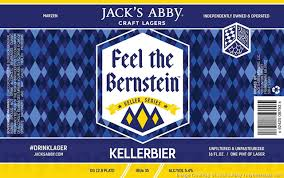 mybeerbuzz.com - Bringing Good Beers & Good People Together...: Jack's Abby  Keller Series: Feel The Bernstein, Maibock Hurts Like Helles, Modern Hell,  Private Rye, Fire In The Ham, Shipping Out Of Boston,