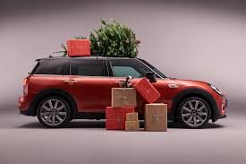 stylish gifts by mini for the holidays
