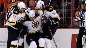 Bruins Relieved Adam McQuaid Avoided More Serious Injuries After ...