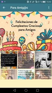 Felicitaciones De Cumpleanos Divertidas For Android Apk Download
