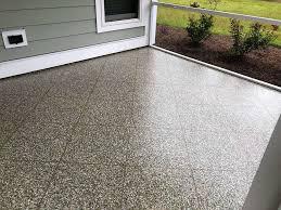 graniflex tile patio cape fear