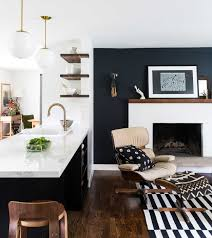 accent walls are cool again here s