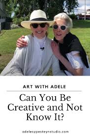 Can You Be Creative and Not Know It? in 2020 | Creative, Can you be,  Creative people