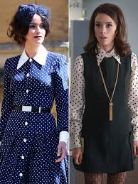 Abigail Spencer Channels Her Timeless Style Plus More Royal ...