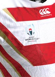 reveal samurai inspired rwc2019 jerseys