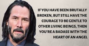 quotes by keanu reeves that will give you a different