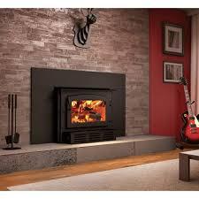drolet escape 1800i fireplace wood