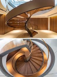 spiral srcases found in homes around