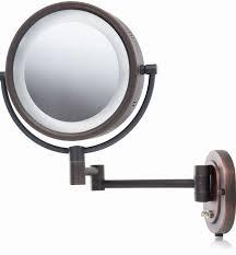 15x makeup mirror lighted pics