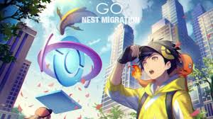 Find Out What Has Changed in the New Pokemon Go Nest Migration