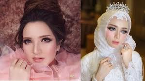 makeup pengantin 2018 saubhaya makeup