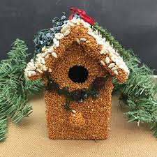 small bir cote bird house e