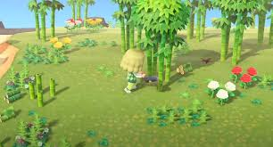 Bamboo Recipes In Animal Crossing New Horizons