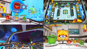 Angry Birds Movie 2' Gets Social With PlayStation VR Game ...