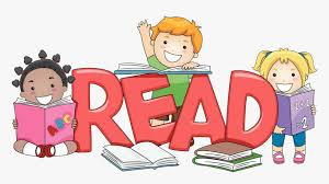 Children Reading A Book Clipart Clipart Free Child - Clipart Child ...