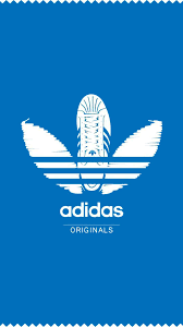 adidas wallpaper for iphone x 8 7 6